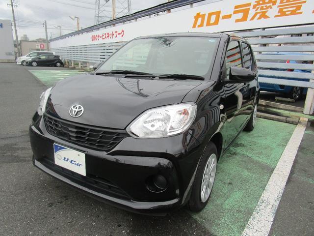 トヨタ X LパッケージS 社用車UP メモリーナビ スマートキー