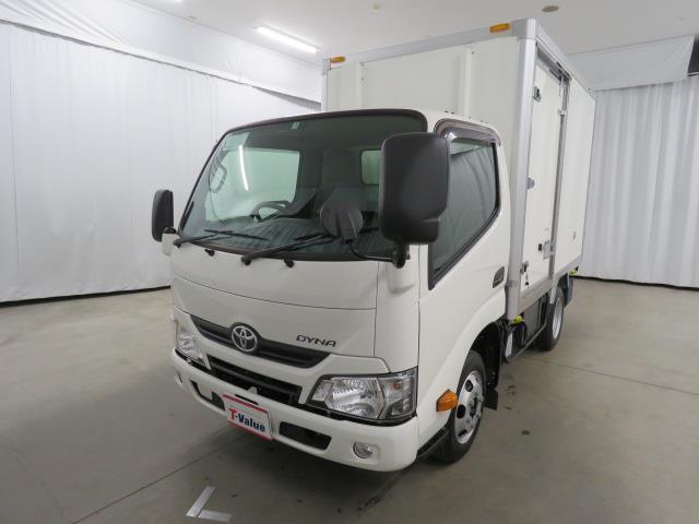 ダイナトラック(トヨタ) フルジャストロー 中古車画像