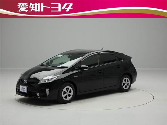 トヨタ S メモリーナビ フルセグ 純正アルミ イモビライザー CD