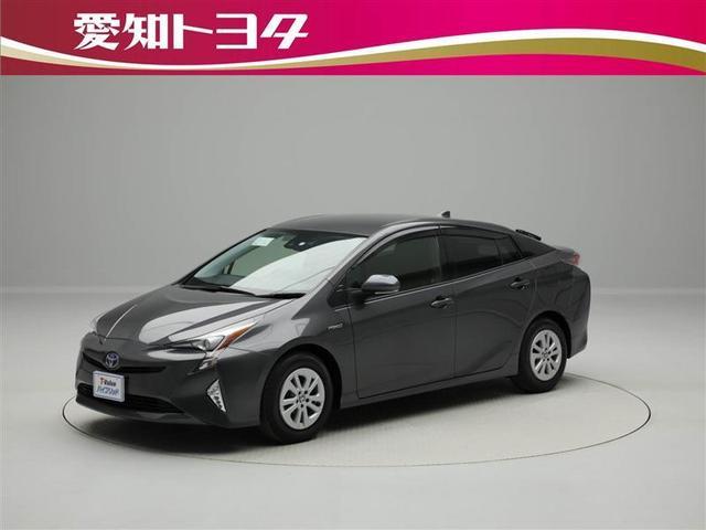 トヨタ S メモリーナビ スマートキ- イモビライザー ワンオーナー