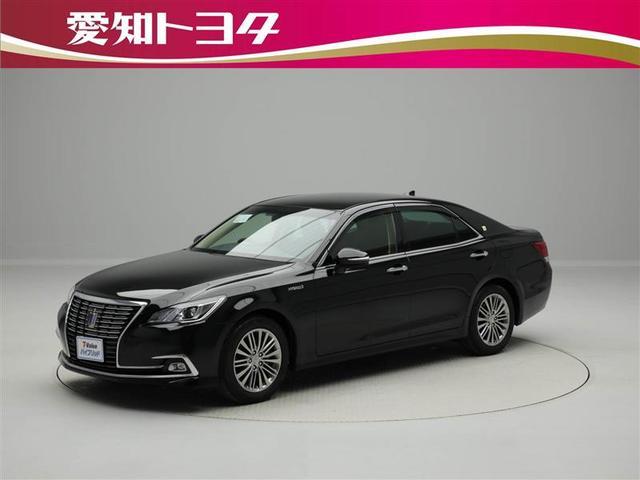 トヨタ ロイヤルサルーン 純正アルミホイール バックモニター ETC