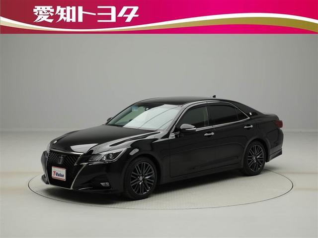 クラウンアスリート(トヨタ)アスリートS−T 中古車画像