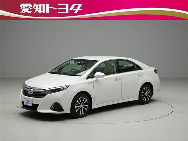トヨタ S バックモニター メモリーナビ ワンセグTV スマートキ-