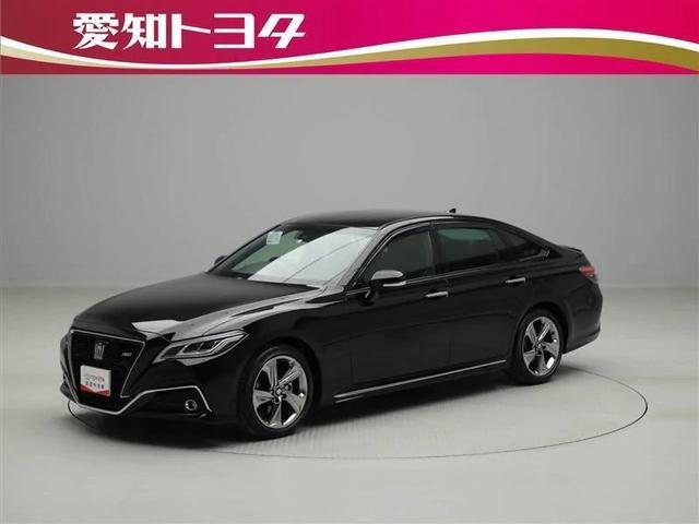 トヨタ RS ワンオーナー T-Connectナビ 純正アルミ