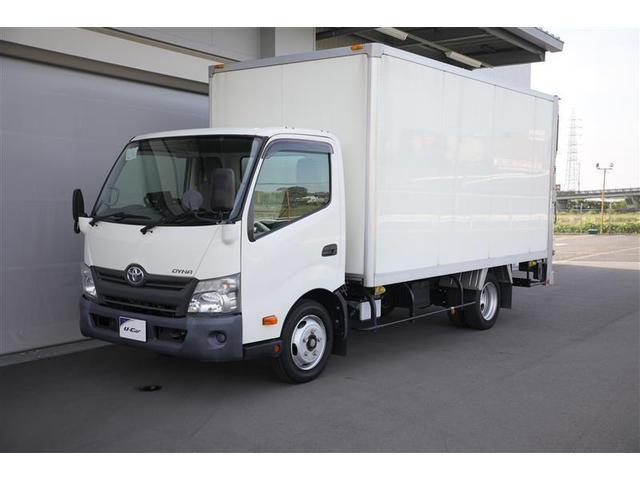 トヨタ ダイナトラック 2T T シングルキャブJS メモリーナビ ワンセグ