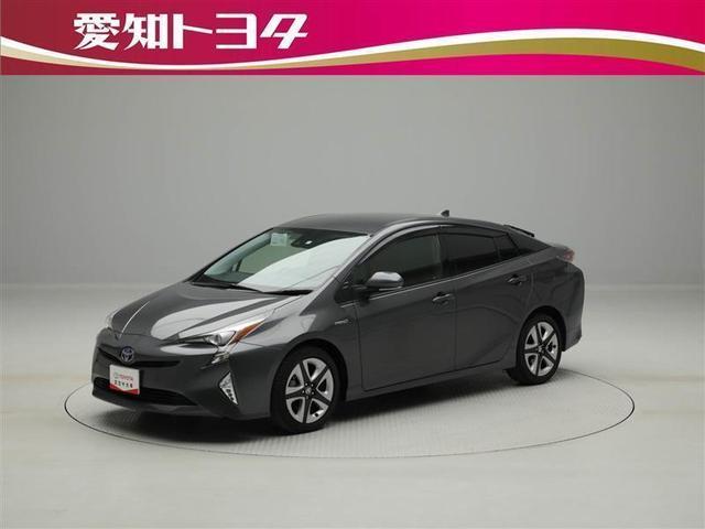 トヨタ Sツーリングセレクション スマートキ- イモビライザー