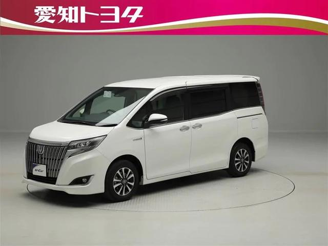 トヨタ ハイブリッドGi ワンオーナー T-Connectナビ