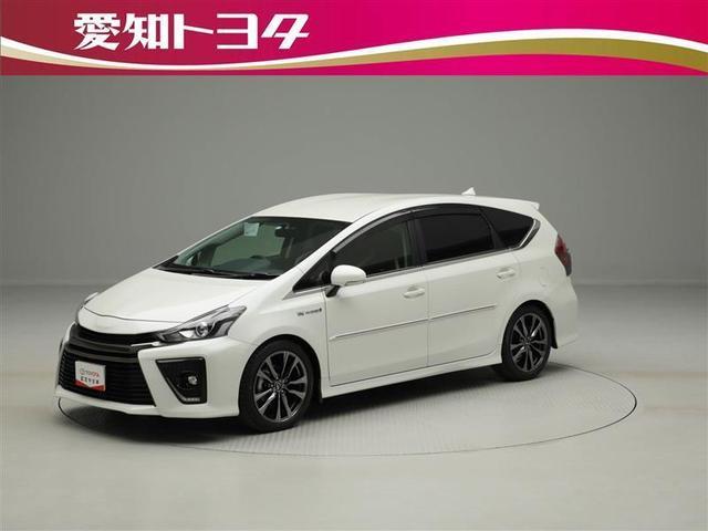 トヨタ G's バックモニター ドライブレコーダー スマートキ-