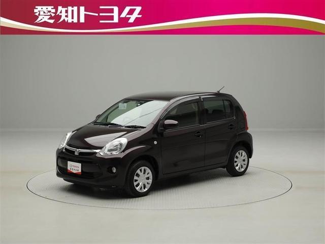 トヨタ X Lパッケージ・キリリ アイドリングストップ ワンオーナー