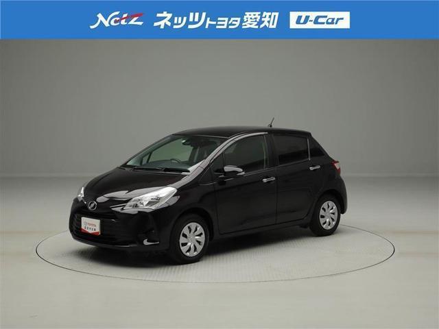 トヨタ F セーフティーエディションII バックモニター ETC
