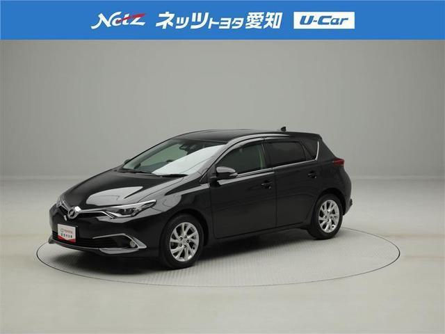 トヨタ 150X Sパッケージ ドライブレコーダー スマートキ-
