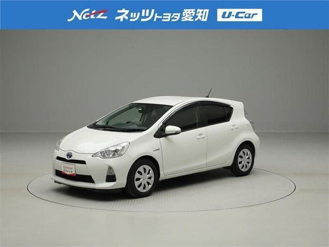 トヨタ G メモリーナビ フルセグTV スマートキ- イモビライザー