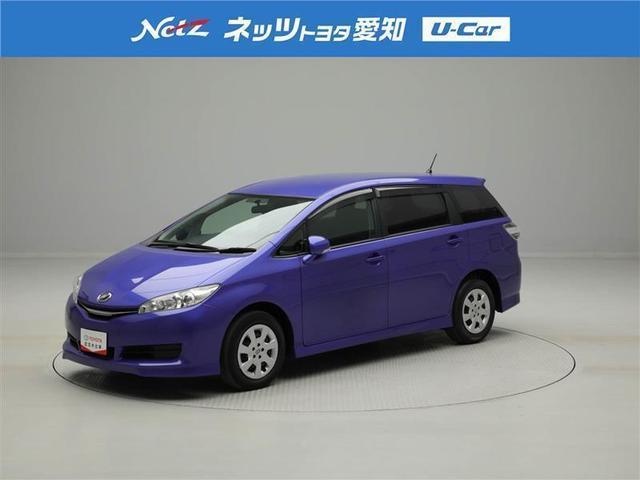 トヨタ 1.8X CD 3列シート キーレス ETC 横滑防止装置
