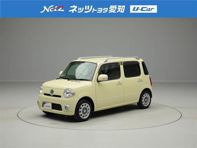 ダイハツ ココアプラスX スマートキ- ベンチシート ABS CD