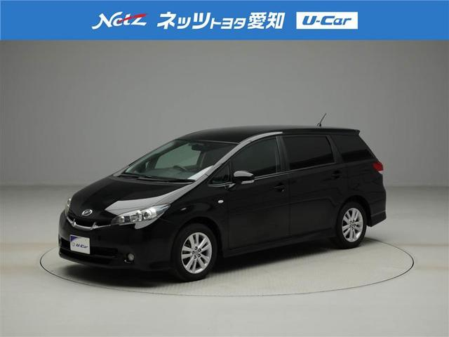 トヨタ 1.8S メモリーナビ ワンセグ HID バックモニター