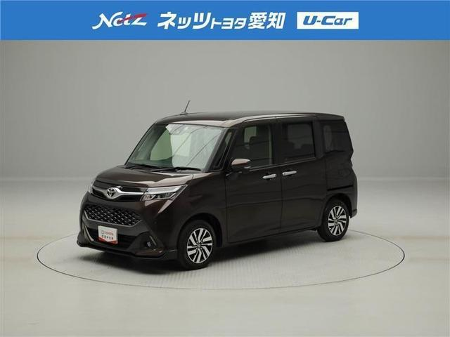 トヨタ カスタムG ドライブレコーダー バックモニター スマートキ-