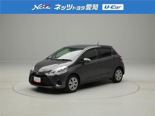 トヨタ U アイドリングストップ スマートキ- メモリーナビ ABS