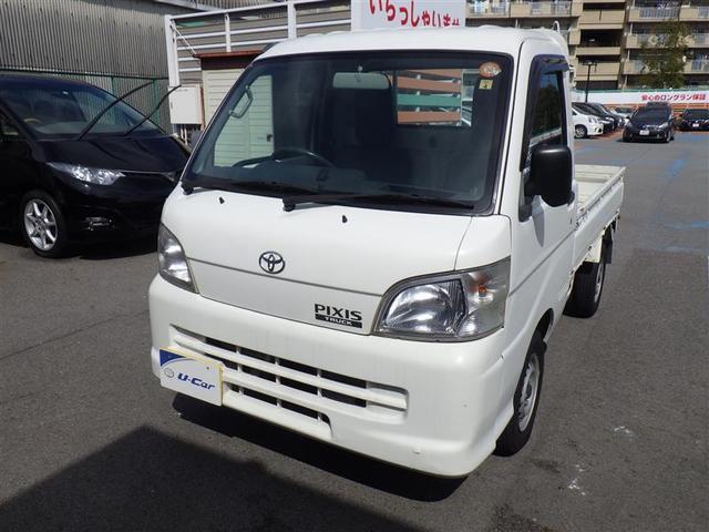 トヨタ スペシャル AMFMラジオ ETC 5速マニュアル 4WD