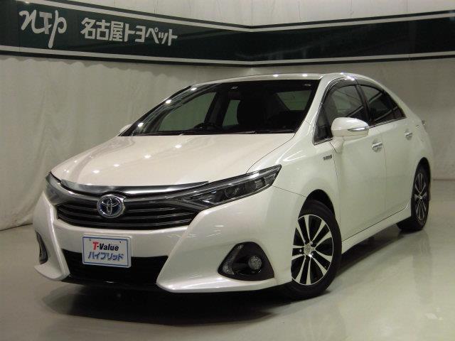 トヨタ SDナビバックモニターETC
