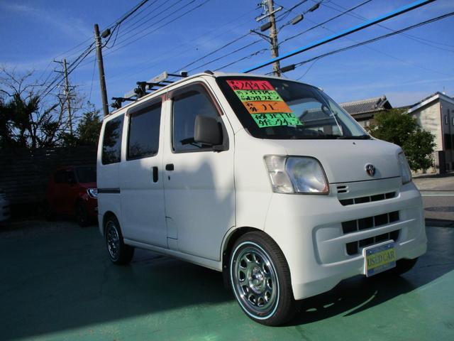 トヨタ スペシャル 新品デイトナ14インチAW 新品ホワイトリボンタイヤ 4AT タイミングチェーン 社外ナビ ETC ローダウン