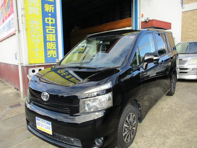 トヨタ トランス-X HDDナビTV Bカメラ ETC アルミ 5人乗り