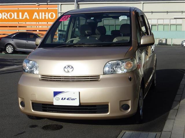 トヨタ 130i HIDセレクション 助手席側電動スライドドア