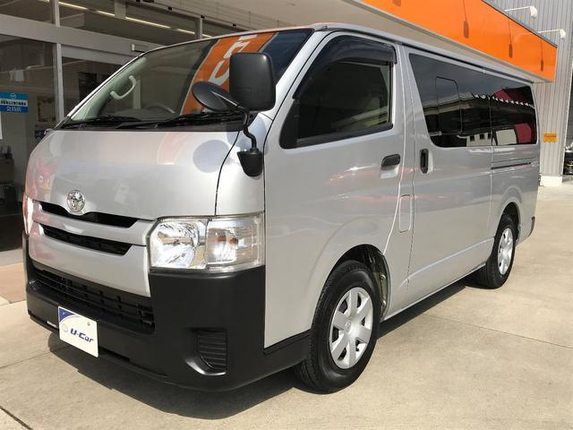 トヨタ ロングDX キーレス ETC 4速AT ガソリン