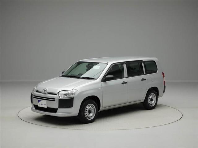 トヨタ DXコンフォート 4WD 積載量400kg SDナビ ETC