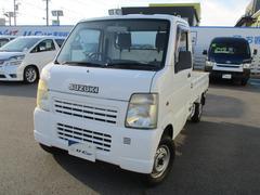 キャリイトラックKC 4WD エアコン パワステ 3AT