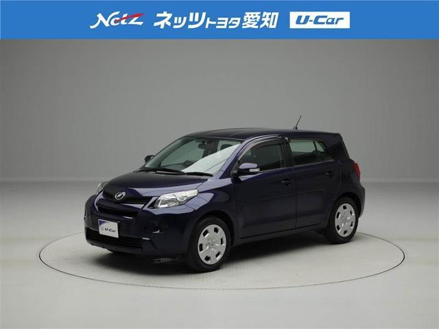 トヨタ 150X Cパッケージ メモリーナビ ワンセグ ETC CD