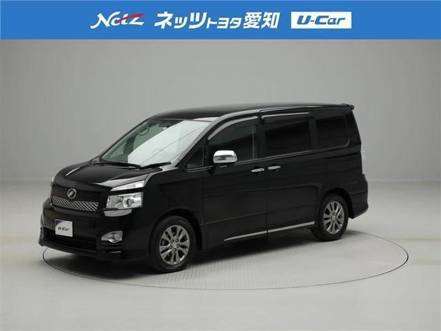 トヨタ ZS 煌II HDDナビ フルセグ 純正アルミ スマートキ-