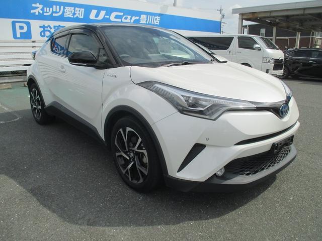 G トヨタ認定中古車(1枚目)