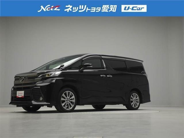 トヨタ 2.5Z Aエディション バックモニター メモリーナビ CD