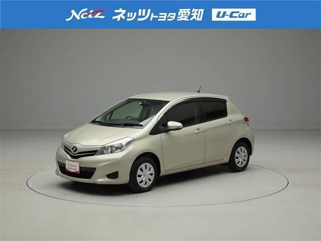 トヨタ F シエル スマートキ- ABS イモビライザー CD再生