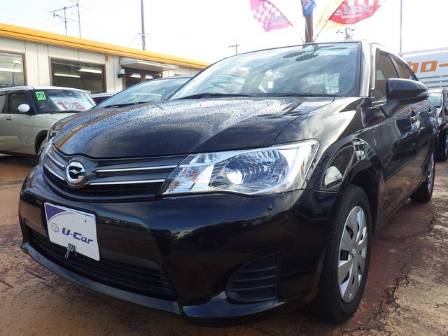 トヨタ 1.5X キーレス ETC トヨタロングラン保証