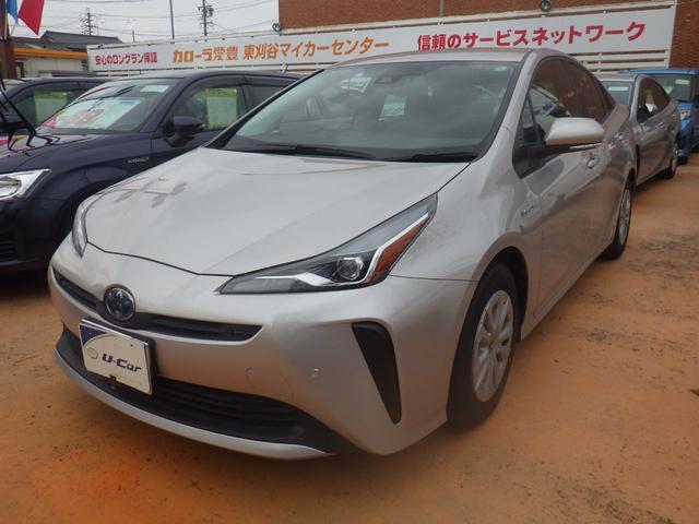 トヨタ S 電子インナーミラー ドライブレコーダ ETC2.0