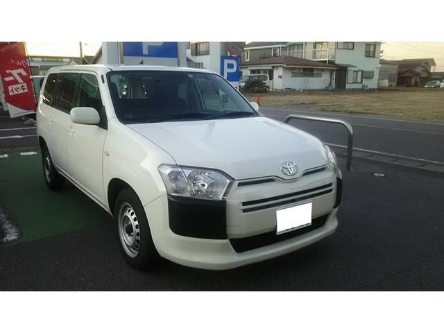 トヨタ UL-X