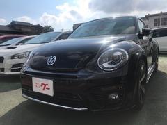 VW ザ・ビートルRラインマイスター