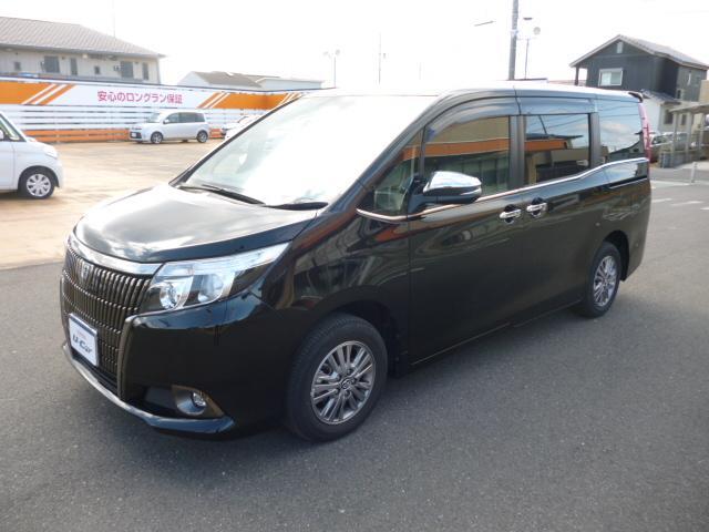 トヨタ Gi ブラックテーラード メモリーナビ ワンセグ ETC
