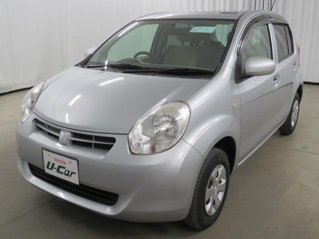 トヨタ X ユルリ  1年間距離無制限保証付 CDチューナー