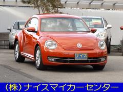 VW ザ・ビートルデザイン スマートキー シートヒーター センサー ETC