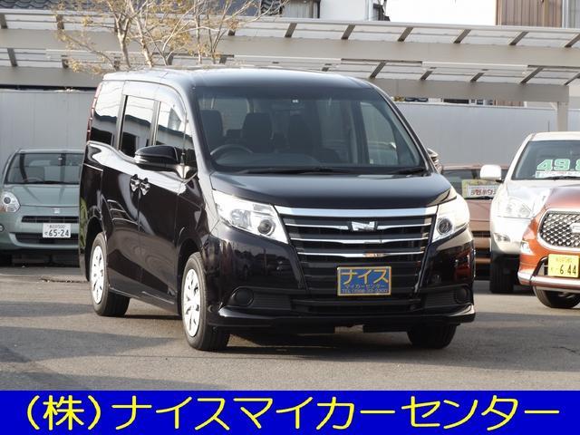 トヨタ X ディライトプラス ナビTV Bカメラ 後席モニター
