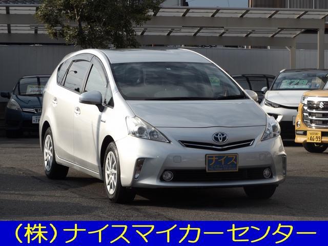 トヨタ S HDDナビTV バックカメラ ETC