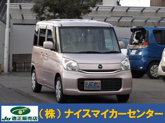マツダ XSデュアルカメラブレーキサポート 電動スライド 席ヒーター