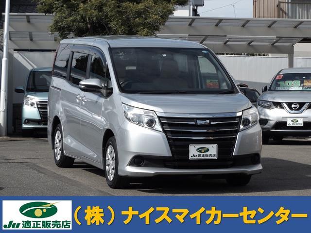 トヨタ X 8人 メモリーナビTV 左側パワスラ A-STOP