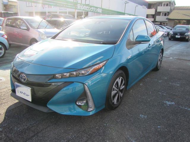 トヨタ Sナビパッケージ LEDヘッドライト セーフティーセンス