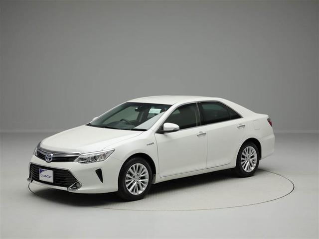 トヨタ ハイブリッド Gパッケージ SDナビフルセグ ETC