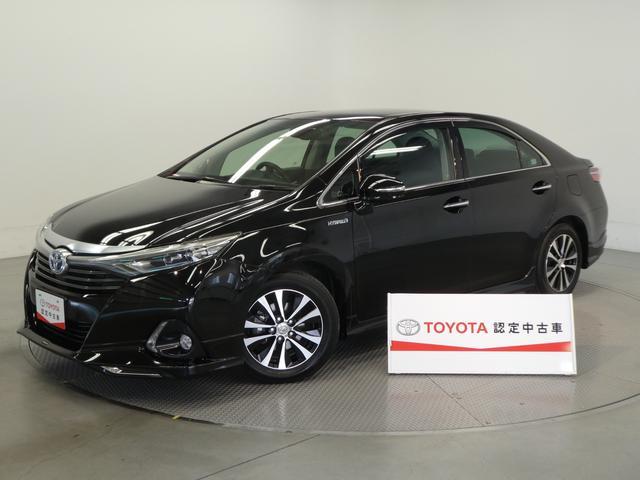 トヨタ S Cパッケージ  メモリーナビ ワンセグTV フルエアロ