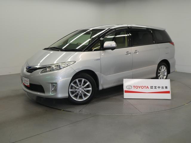 トヨタ X メモリーナビ フルセグTV HID 100V電源