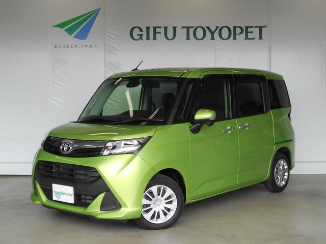 トヨタ G-T SDナビ Bモニター 両側電動スライドドア 試乗車